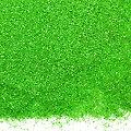 Farbsand, apfelgrün, 1 kg