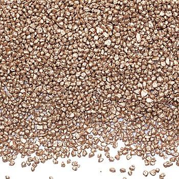 Granulat, gold, 1 kg