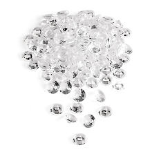 Diamants déco, 12 mm Ø, 100 ml