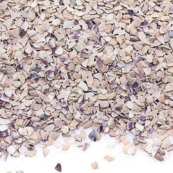 Granulés de coquillages, écru, 1 kg