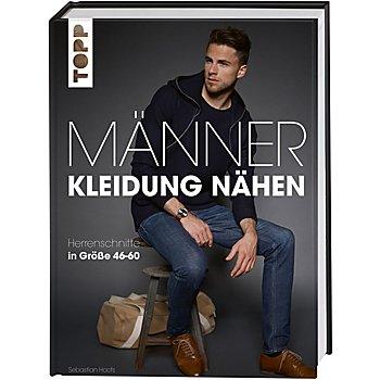 Buch 'Männerkleidung nähen'