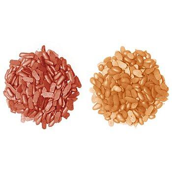Colorants pour cire à bougie, crème/sable