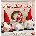 """Buch """"Weihnachtlich genäht"""""""