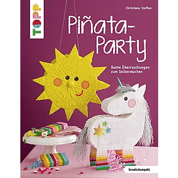 Buch 'Piñata-Party'
