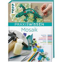 Buch 'PraxisWissen Mosaik'