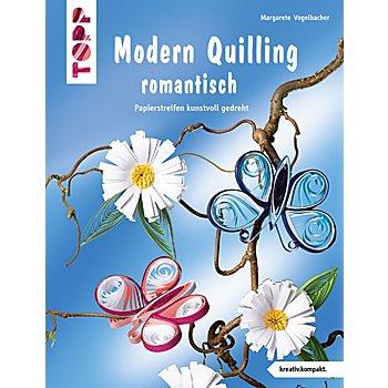 Buch 'Modern Quilling romantisch'