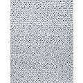 """Set de papier décopatch """"écritures"""", noir/blanc, 39 x 30 cm, 3 feuilles"""