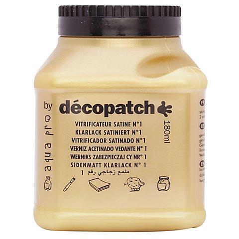 Image of Décopatch-Klarlack, 180 ml
