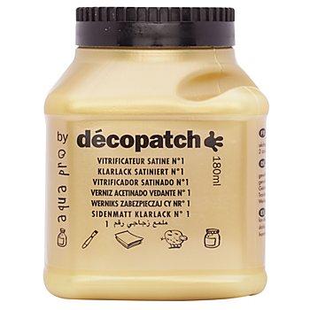 Vitrificateur Décopatch, 180 ml