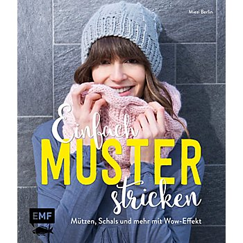 Buch 'Einfach Muster stricken'
