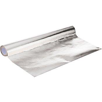 Texipap, silber, 48 x 110 cm