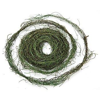 Weinreben-Girlande, grün, 4,5 m