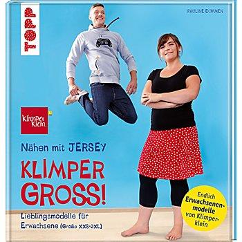 Buch 'Klimpergross'