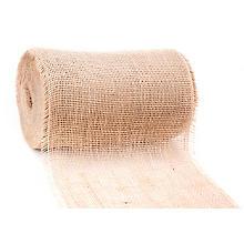 Juteband (Rupfen), natur, 25 cm, 25 Meter