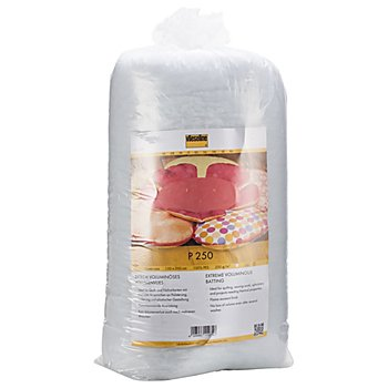 Vlieseline ® Entoilage de renfort volumineux P 250, blanc, 250 g/m², 150 x 200 cm
