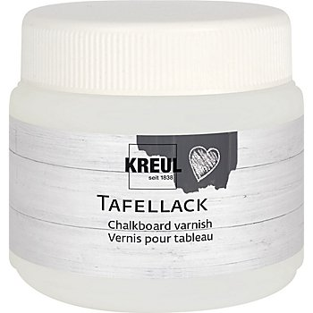 C. Kreul Tafellack, transparent, 150 ml