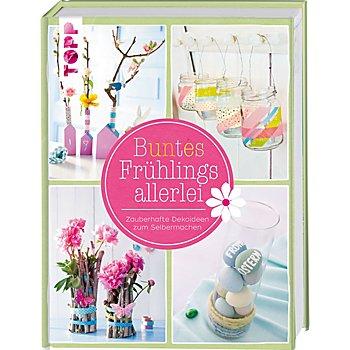 Buch 'Buntes Frühlingsallerlei'