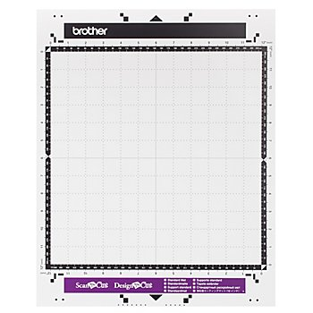 Plotter - Standardmatte 30,5 x 30,5 cm
