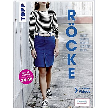 Buch 'Röcke'