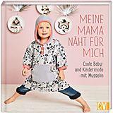 """Buch """"Meine Mama näht für mich"""