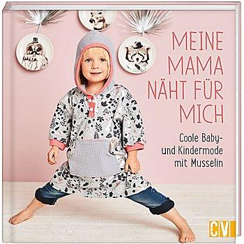 Buch 'Meine Mama näht für mich'