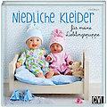 """Buch """"Niedliche Kleider für meine Lieblingspuppe"""""""