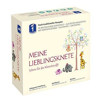 MEINE LIEBLINGSKNETE - Softknete, 4 Farben