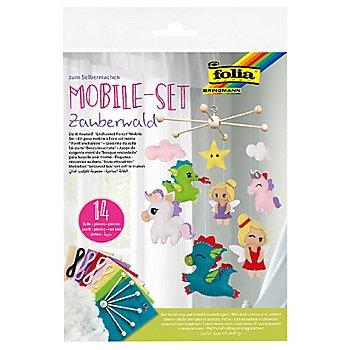 Folia Mobile-Set 'Zauberwald'