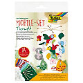 "Folia Mobile-Set ""Tierwelt"""