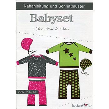 Fadenkäfer Schnitt 'Babyset'