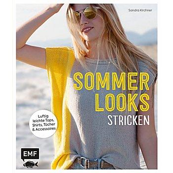 Buch 'Sommer-Looks stricken'