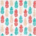 """Serviettes en papier """"ananas"""", 33 x 33 cm, 20 pièces"""