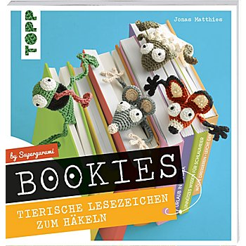 Buch 'Bookies'
