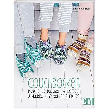 Buch 'Couchsocken'