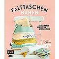 """Buch """"Falttaschen nähen"""""""