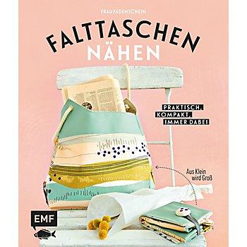 Buch 'Falttaschen nähen'