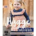 """Buch """"Hygge Babys & Kids - Wohlfühlkleidung häkeln"""""""