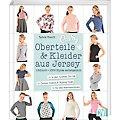 """Buch """"Oberteile & Kleider aus Jersey"""""""