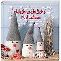 """Buch """"Weihnachtliche Nähideen"""""""