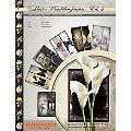 Kit créatif pour cartes de condoléances 3D Ed. 4
