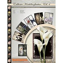 3D-Bastelmappe 'Kondolenzkarten', Ed. 4