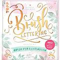 """Buch """"Brush Lettering"""""""