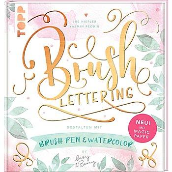 Buch 'Brush Lettering'