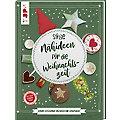 """Buch """"Süße Nähideen für die Weihnachtszeit"""""""