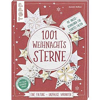 Buch '1001 Weihnachtssterne'