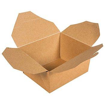 Papp-Geschenkboxen, 4 Stück