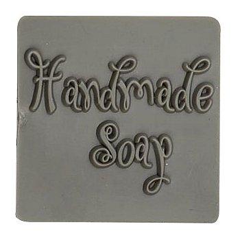 Reliefeinlage 'Handmade Soap'