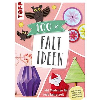 Buch '100x Faltideen'
