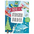 """Buch """"100x Fensterbilder"""""""