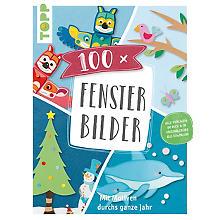 Buch '100x Fensterbilder'